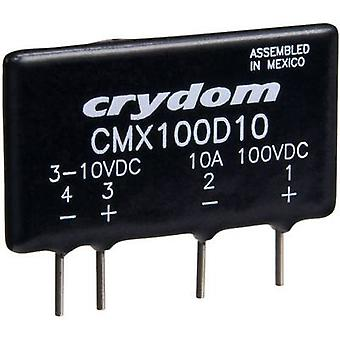 SSR 1 pc(s) Crydom CMX200D3 Current load (max.): 3 A Switchi