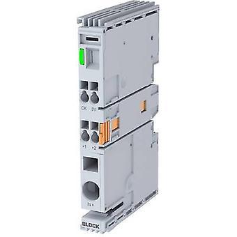 Blockera EB-2724-030-0 Jordfelsbrytare 24 Vdc 3 a 1 dator