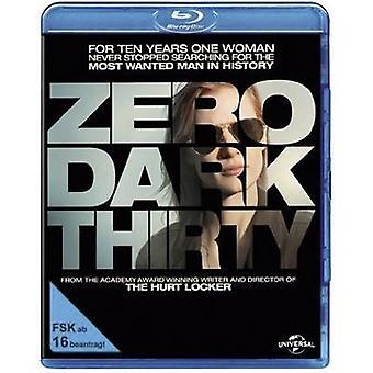 blu-ray Zero Dark Thirty FSC: 16