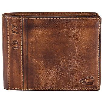 Camel active Melbourne leather purse wallet purse 247 703