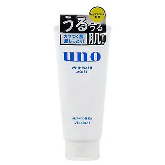 Shiseido Uno Whip lavado húmedo (4,58 Oz)