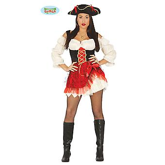 Sexy Pirate Costume for ladies Pirate Costume Carnival pirate captain Carnival