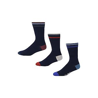 New Designer Mens Pepe Jeans Socks Alvin