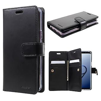 Mercure Goospery Mansoor Samsung Galaxy S9 Black