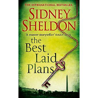 The Best Laid Plans by Sidney Sheldon - 9780006510550 Book