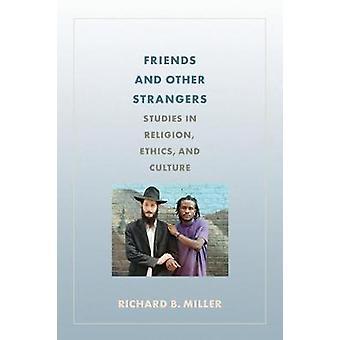 友人や見知らぬ人 - 宗教学 - 倫理 - 文化
