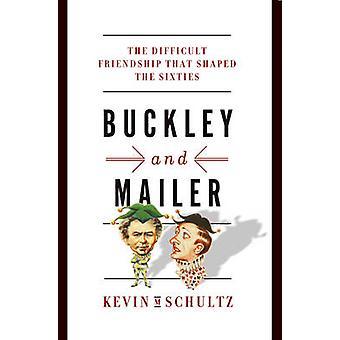 Buckley und Mailer - die schwierige Freundschaft, die der 60er Jahre geprägt