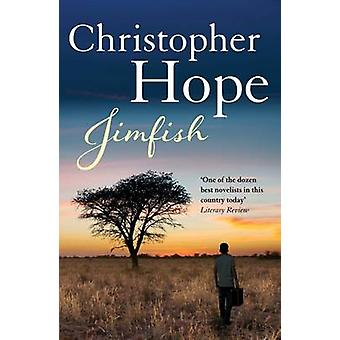 Jimfish (Main) by Christopher Hope - 9780857898050 Book