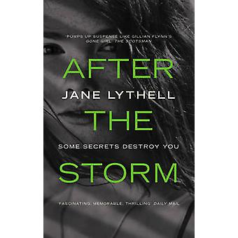 Nach dem Sturm von Jane Lythell - 9781781855324 Buch