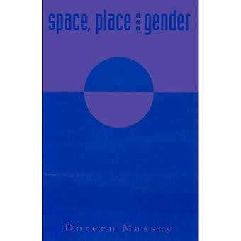 Space, Place and Gender