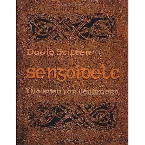 Sengoidelc  Old Irish for Beginners (Irish Studies)  Old Irish for Beginners (Irish Studies)
