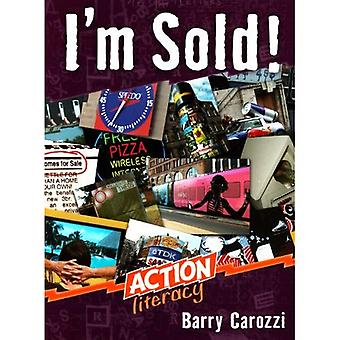 I'm Sold! (Action Literacy)