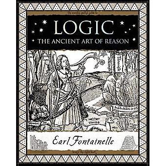 Logic: The Ancient Art of Reason (Wooden Books Gift Books)