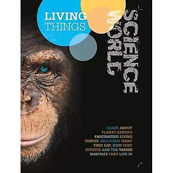 Living Things (Science World)