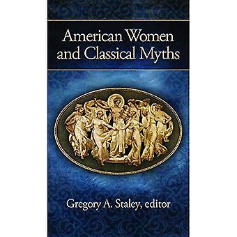 Amerikanska kvinnor och klassiska myter
