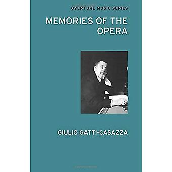 Memories of the Opera