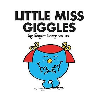 Little Miss Giggles (Little� Miss Classic Library)