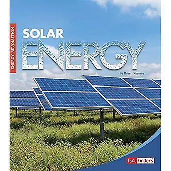 Zonne-energie (energierevolutie)
