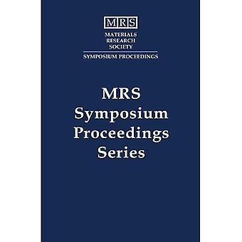 Ferroelectric Thin Films VIII: Volume 596 (MRS Proceedings)