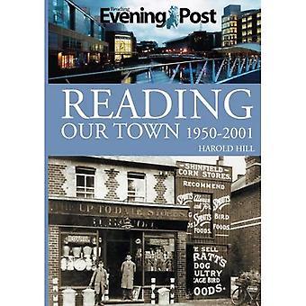 Het lezen van onze stad 1950-2001