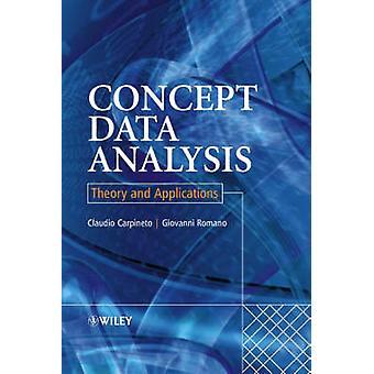 Analisi dei dati concetto di Carpineto