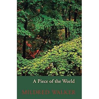 A Piece of the World by Walker & Mildred