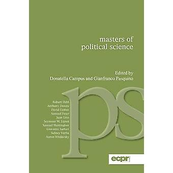Masters of Political Science by Campus & Donatella