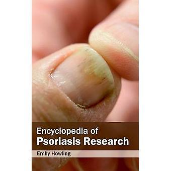 Encyklopedi av Psoriasis forskning av ylande & Emily