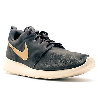 Rosherun スエード 'ベルベット ブラウン' - 685280-273 - 靴