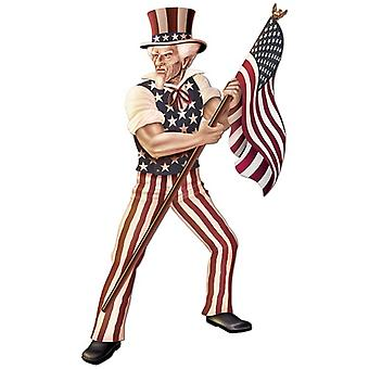 Ledad Uncle Sam 5' 6