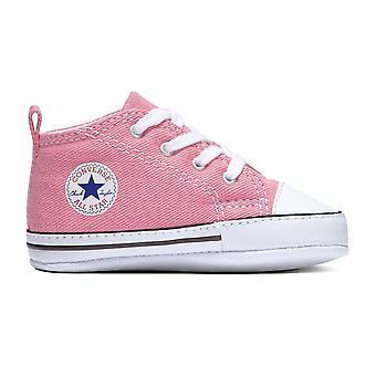 Converse Chuck Taylor første Star C88871 spædbørn sko
