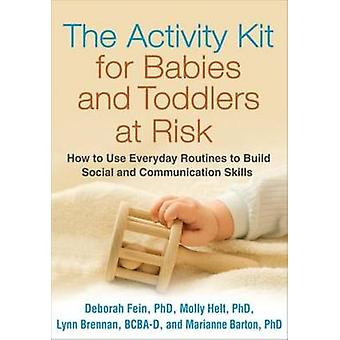 The Activity Kit for Babies and Toddlers at Risk - How to Use Everyday