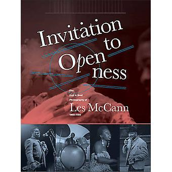 Invitation to Openness - The Jazz & Soul Photography of Les Mccann 196
