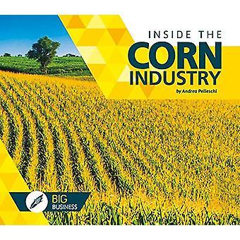 Inside the Corn Industry by Andrea Pelleschi - 9781680783698 Book