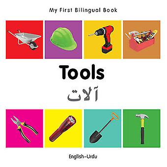 My First Bilingual Book - Tools by Milet - 9781840599206 Book