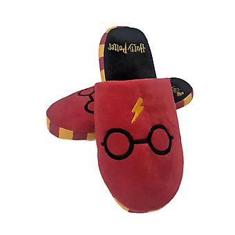 Harry Potter Where's Harry Mule Slippers