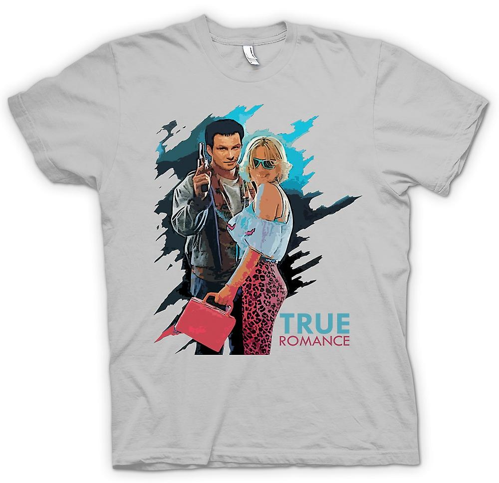 Alabama et Mens T-shirt - True Romance - Clarence
