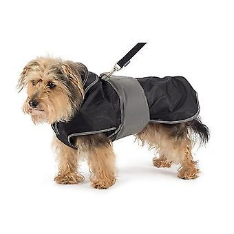 Ancol 2-in-1 Harness Dog Coat - XX Large