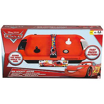 Disney Cars Small Air Hockey Arena Game