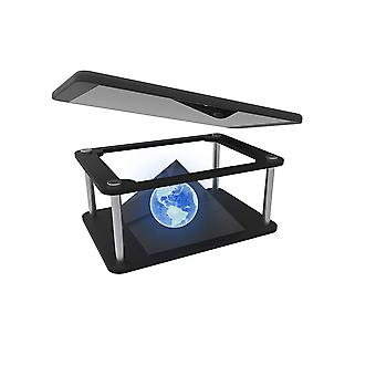 Science Museum Smartphone Hologram Maker