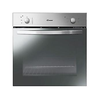 Standard oven 71 L FCS100X Candy has stainless steel
