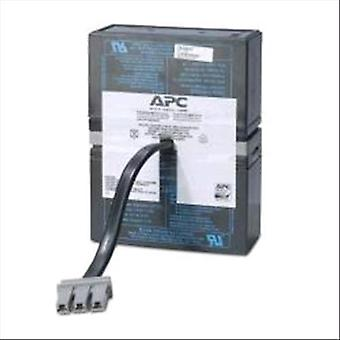 Apc rbc33 rechargeable battery for ups