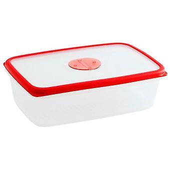 جنيه ل 2 هيرميتيكو ثلاجة-مربع (المطبخ، وتنظيم المطبخ، توبيرس)