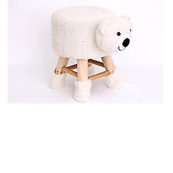 40cm Bär Form Hocker für Kinder schön und stark