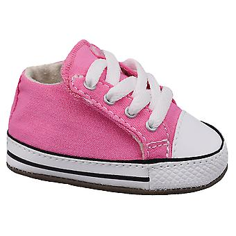 Converse Chuck Taylor All Star Cribster 865160C Kids plimsolls