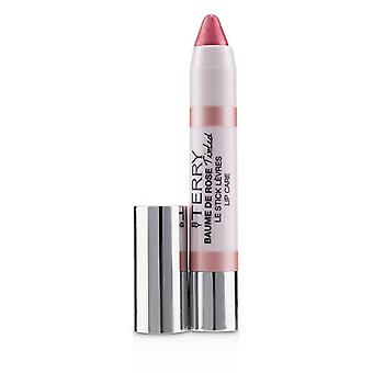 By Terry Baume De Rose Tinted Lip Care - # 1 Candy Rose - 2.3g/0.08oz