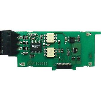 Wachendorff PAX RS232 Karte RS232-interface card Compatible with PAXD/PAXI-series