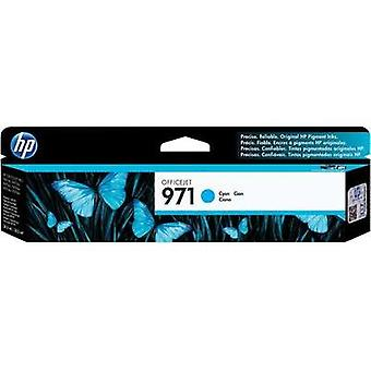 HP Ink 971 Original Cyan CN622AE