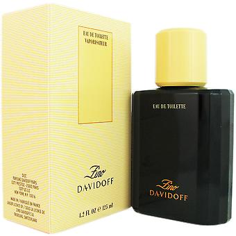 Zino Davidoff for Men 4.2 oz EDT Spray