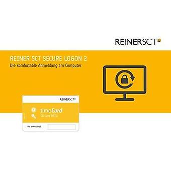 PC based access control ReinerSCT